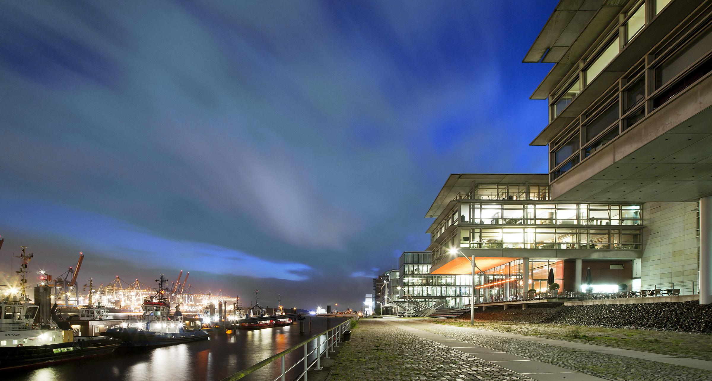 Neumühlen, Hamburg